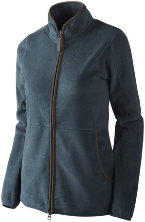 Seeland Bolton Lady Fleece Jacket | Carbon