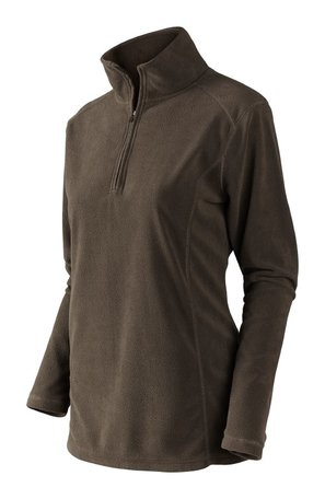 Seeland Adele Lady Fleece | Faun Brown