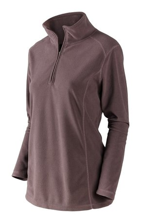 Seeland Adele Lady Fleece | Raisin