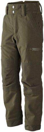 Seeland Eton Kids Trouser | Pine Green