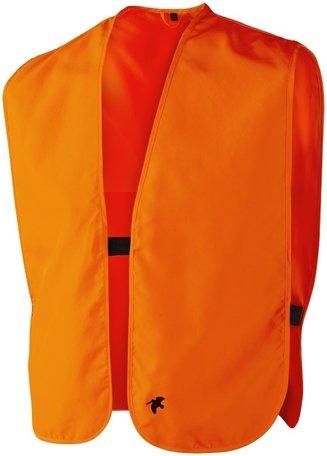 Seeland Flourescent KIDS Waistcoat | Veiligheidshesje