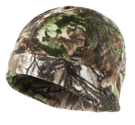 Seeland Conley fleece Beanie Hat | Realtree Xtra Green