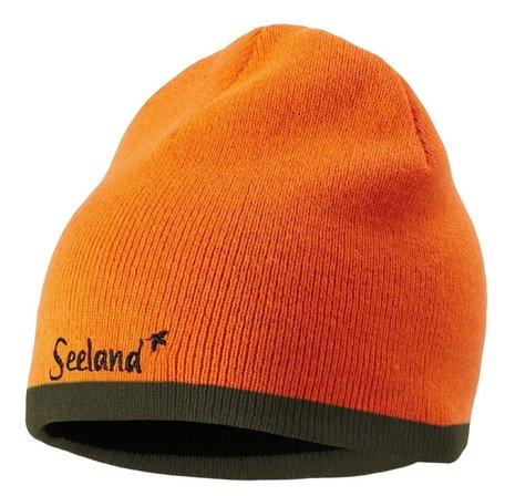 Seeland Ian Revesible Beanie Hat
