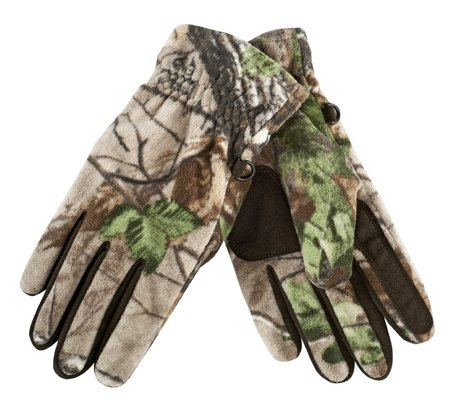 Seeland fleece handschoenen Conley fleece gloves Realtree