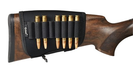 Seeland Rifle Cartridge Holder | Kolf