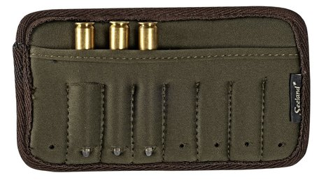 Seeland Rifle Cartridge Holder | Riem