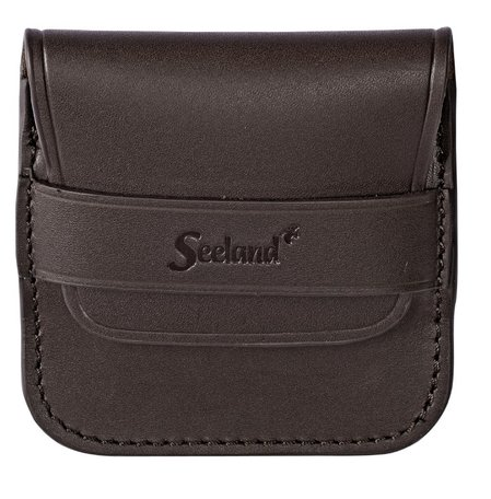 Seeland Rifle Cartridge Cover | Leather