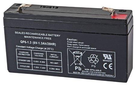 Decoy Battery for Pro Feeder