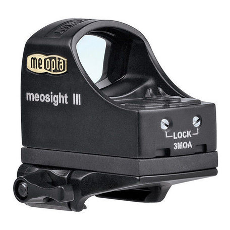 Meopta Red Dot Sight ZD-RD/M-RAD 3 MOA