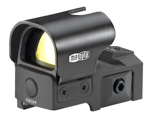 Meopta Red Dot Sight ZD-RD/M-RAD 5 MOA
