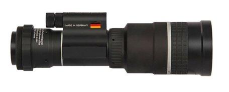 Jahnke voorzetkijker DJ-8 NSV  Photonis buis 56mm selected tube Basis 24 maanden garantie