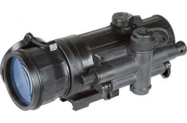 Lahoux CO-MR HDi Photonis voorzet kijker met 62 lp/mm