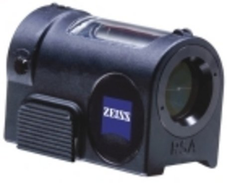 Zeiss Z-Point Reflex Sight Picantinny rail