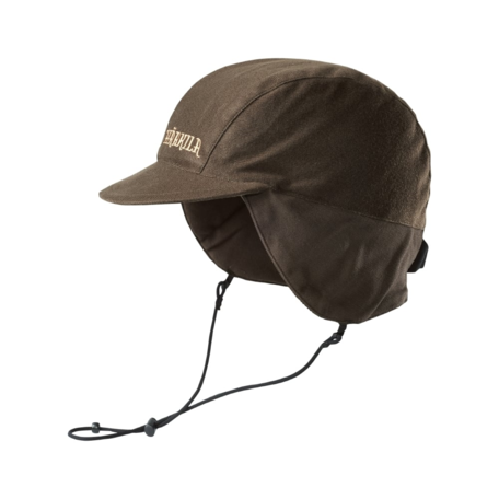 Härkila Expedition cap / Shadow brown