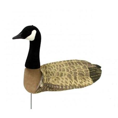 Sillosocks Canada Goose Head Up  canadese gans kijkend 12 stuks