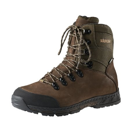 Harkila Light GTX 7 jacht schoen / Dark brown