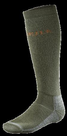 Harkila Pro Hunter Long Jacht sokken / Dark Green
