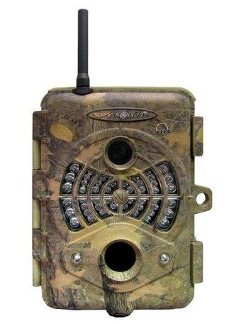 Spypoint Live, Wildcamera met GSM functie