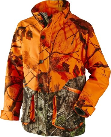 Seeland Excur Jacket / 70% Realtree