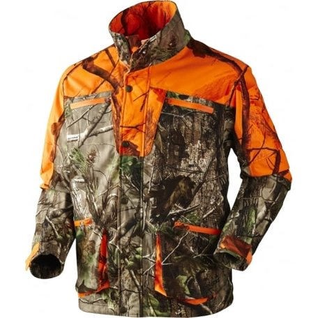 Seeland Excur Jacket / 30% Realtree