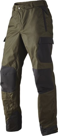 Seeland Prevail Basic broek / Grizzly Brown