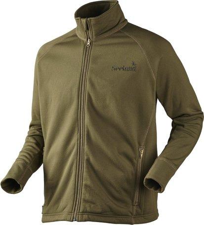 Seeland Ranger Fleece vest / Duffel green