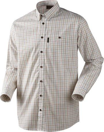 Seeland Nigel overhemd / Barn check
