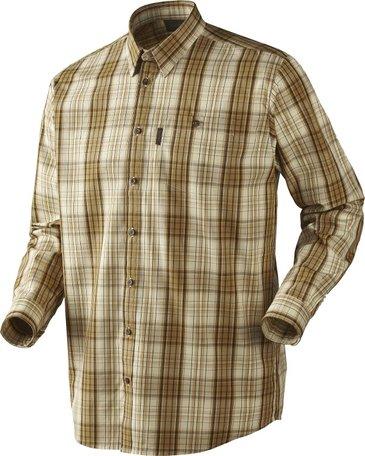 Seeland Chester overhemd / Frozen dew check