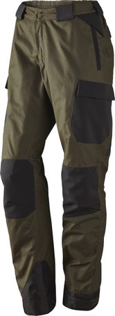 Seeland Prevail Frontier damesbroek / Grizzly brown