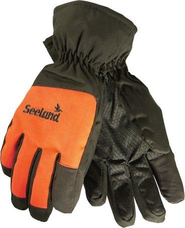Seeland Herculean handschoenen / Grizzly brown