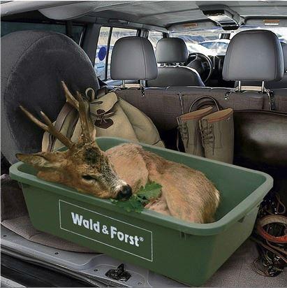 Wald & Forst wildbak 50 liter