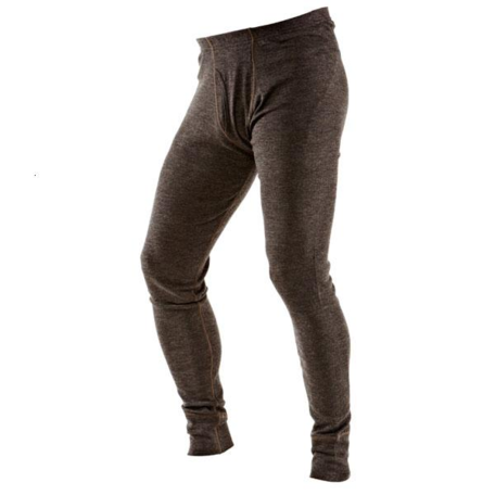 Härkila All Season lange onderbroek / long johns Shadow Brown