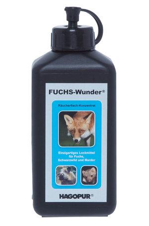 Hagopur Fuchs wonder vossenlokmiddel