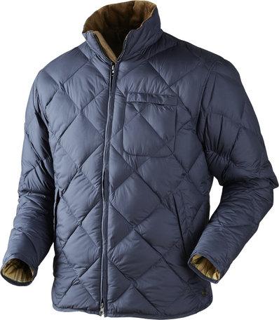 Harkila Berghem jacket / jachtjas Dark Navy
