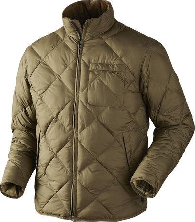 Harkila Berghem jacket / jachtjas Olive Green