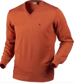 Härkila Jari pullover / Bright orange