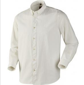 Härkila Jomsborg overhemd / White