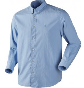 Härkila Jomsborg overhemd / Sky blue