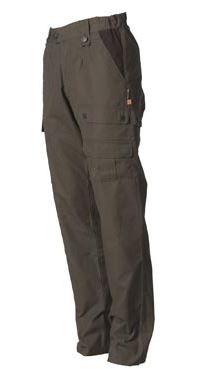 Trouser Ergoline Women (Rovince/ Zeck-protec)