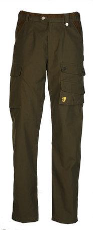 Trouser Ergoline Men (Rovince/ Zeck-protec)
