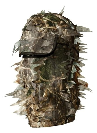Seeland Leafy Facecover