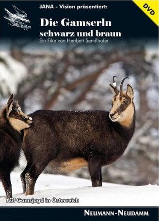 DVD: Gemzenjacht in Oostenrijk