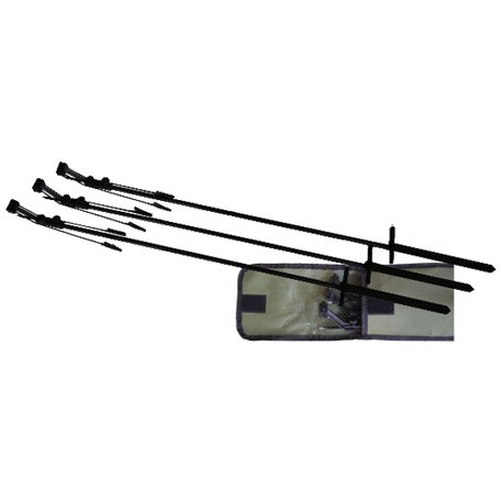 Verstelbare Bouncer 110 – 180cm