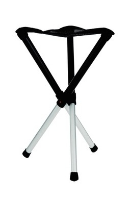 Walkstool comfort Tripod Aluminium super licht