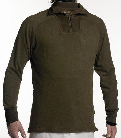 Härkila Nordkapp shirt green
