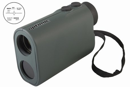 Afstandmeter Optimic Rangefinder
