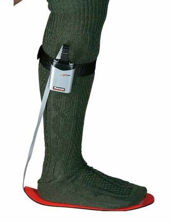 Schoenverwarmers
