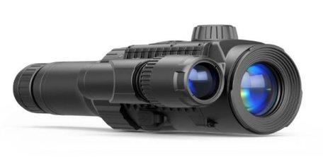 Pulsar digitale voorzet kijker FN155 met monoculair