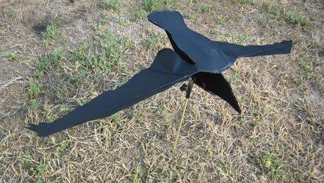 Sillosocks Crow Kraai hypaflap