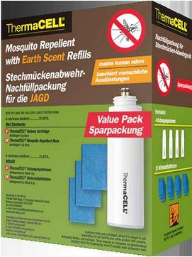 Thermacell MR-GJ anti muggen navulling
